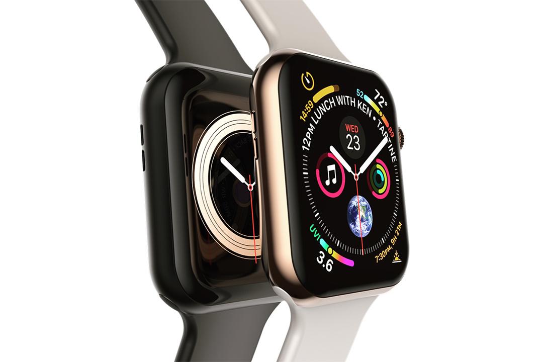 74b09dba14c Así luce el primer vistazo del próximo Apple Watch