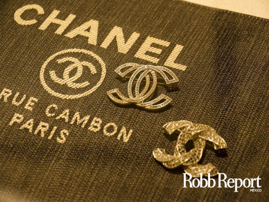 Chanel celebró la apertura de su boutique en el Palacio de los Palacios