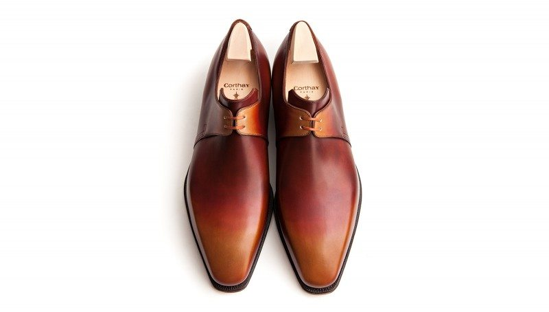 b9c5853e Guía Robb Report México para mantener tus zapatos como nuevos