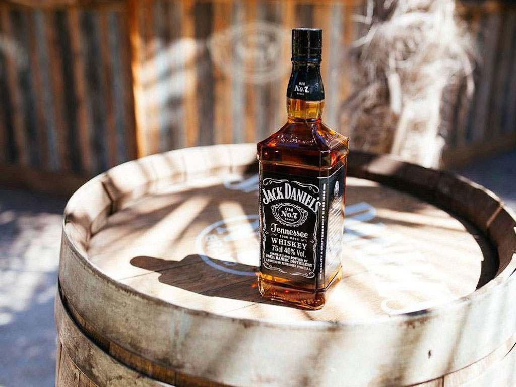 con que mezclar jack daniels