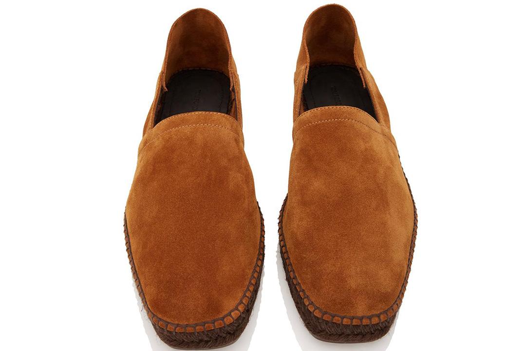 f18de6073d0 Zapatos que todo hombre debe tener para verano