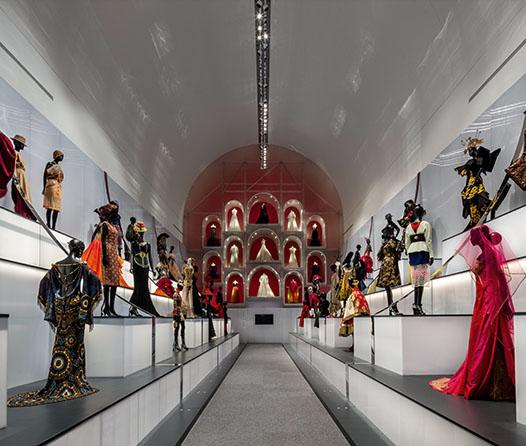 Dior Museo
