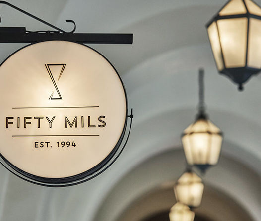 Fifty Mills