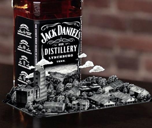 Jack Daniels app