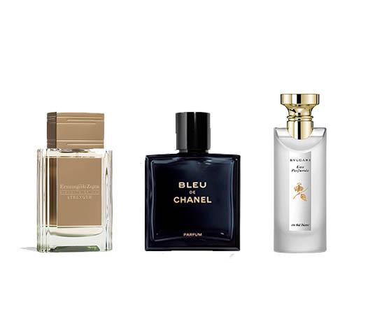 Perfumes para papá