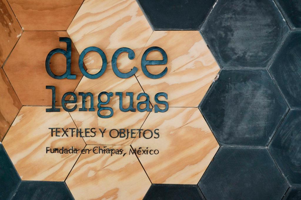 Conoce Doce Lenguas, un proyecto que homenajea las artesanías de nuestro país