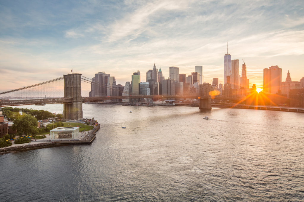 ¿En dónde viven los millonarios? La respuesta es simple, en Nueva York