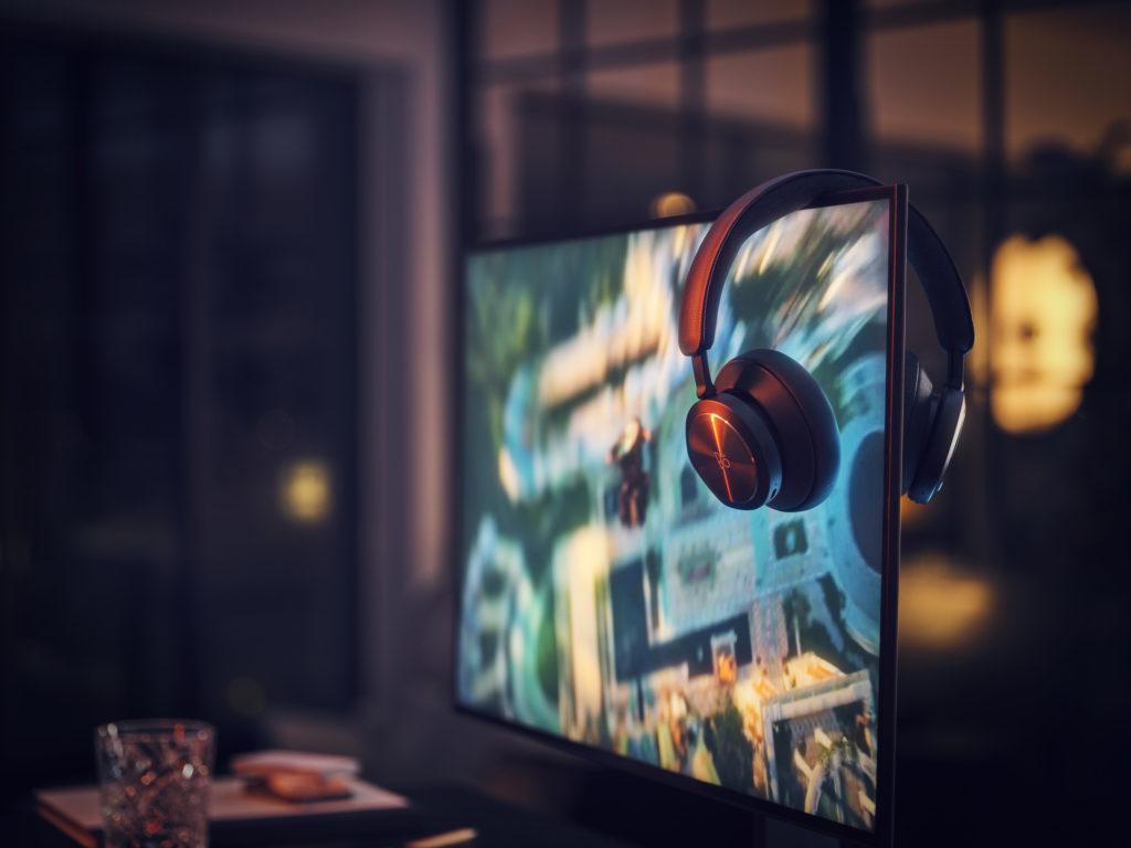 Beoplay Portal, los primeros audífonos inalámbricos de Bang & Olufsen diseñados para Xbox