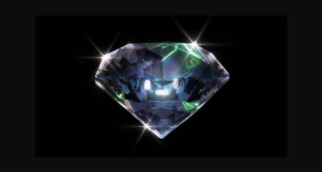 ¿Diamantes digitales?, no serán iguales, pero cuestan lo mismo que los de verdad