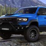 Hennessey Performance convierte el Ram 1500 TRX en una súper SUV