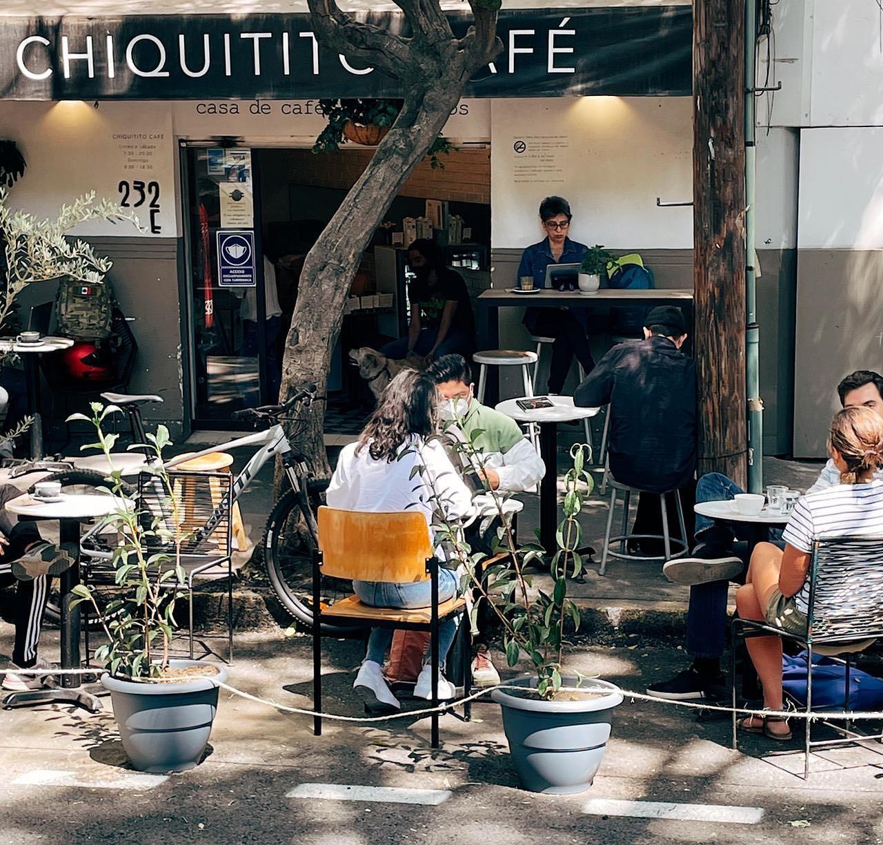 Orgullo de barrio, la serie gastronómica que honra el sabor de lo local presenta: Chiquitito Café