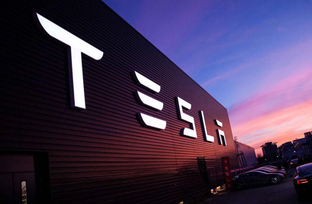 ¿Imaginas un restaurante de Tesla?, parece que Elon Musk lo hará realidad