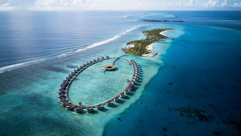Las próximas vacaciones son en las Maldivas en el nuevo The Ritz-Carlton