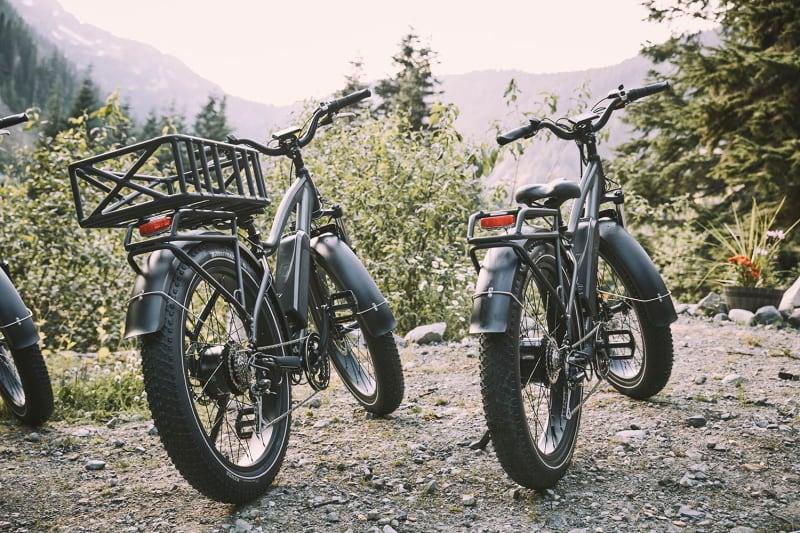 Conoce la nueva RadRover 6 Plus, la bicicleta a la que no te vas a poder resistir