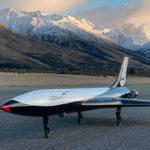 Dawn Mk-II Aurora, una fusión entre cohete y avión que podrá hacer varios viajes al espacio en un solo día