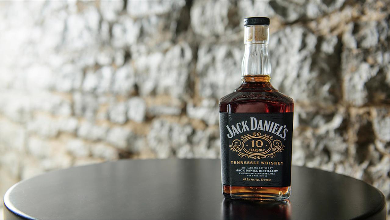Jack Daniel's lanza el primer whisky con edad en más de un siglo