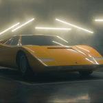 El icónico Lamborghini Countach LP 500 regresa luego de 50 años y 25 mil horas de trabajo