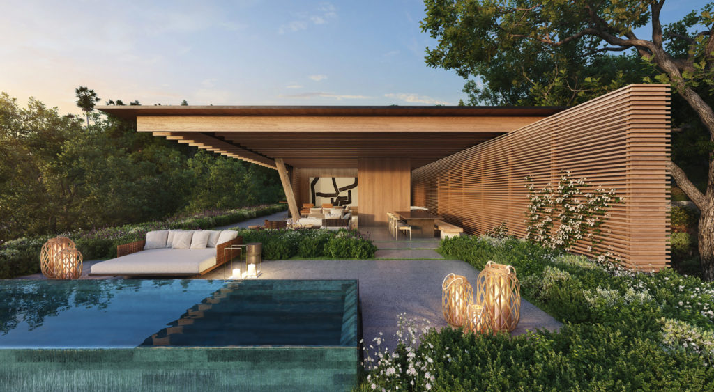 Bvlgari Hotels abrirá un segundo resort en Los Ángeles